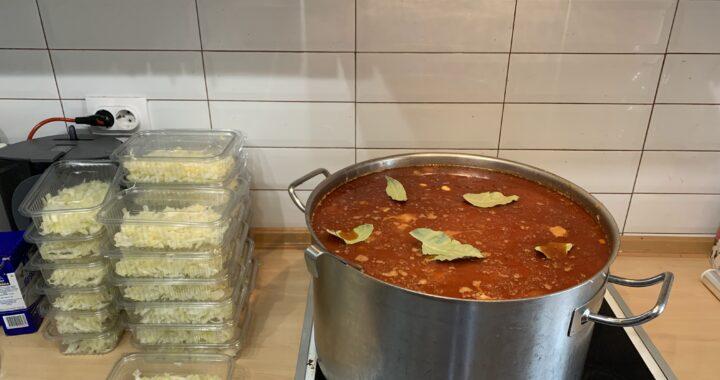 Solidarna kuhinja: Divno je učestvovati u nečemu što je apsolutno ispravno i apsolutno dobro