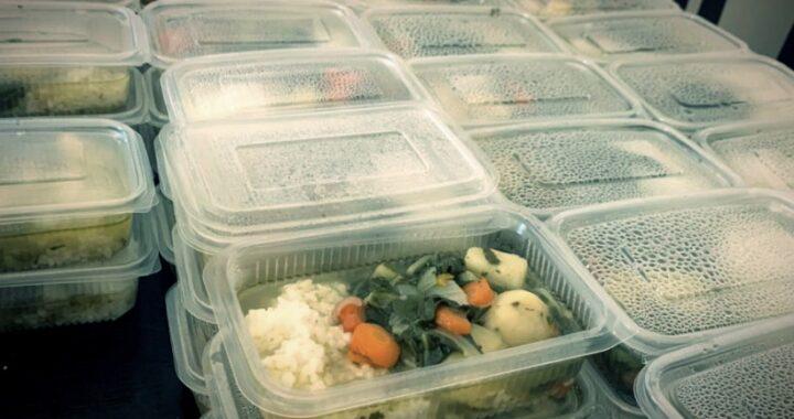 Solidarna kuhinja – pomoć najugroženijima
