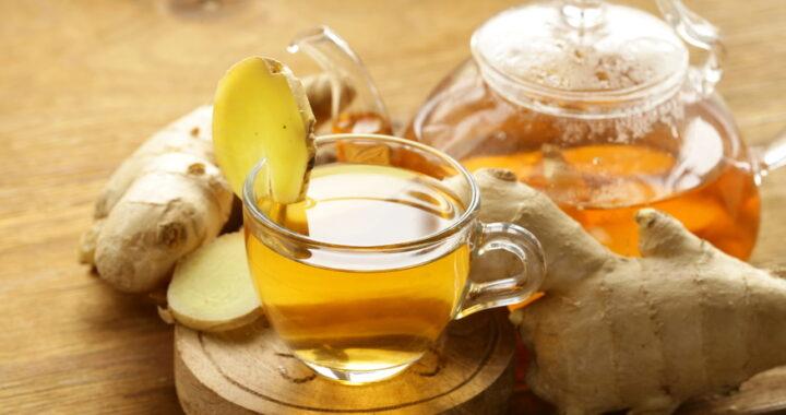 Čaj protiv prehlade