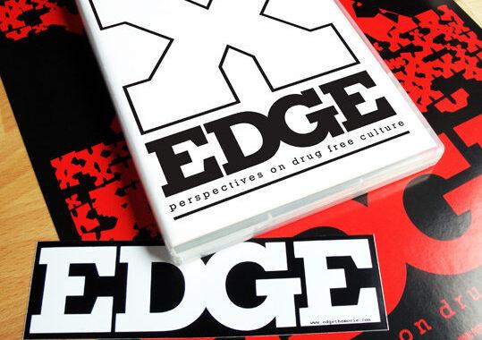Edge The Movie (2009)