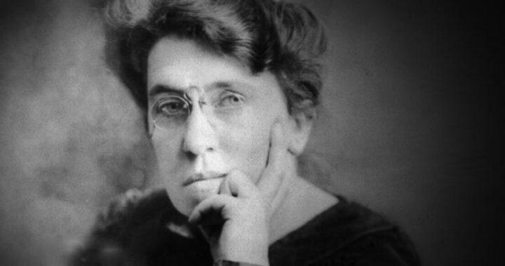 Kućni bioskop: Ema Goldman – Izvanredno opasna žena