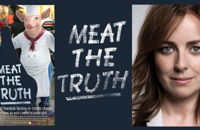 Meat The Truth – Film o štetnom uticaju mesa na klimatske promene