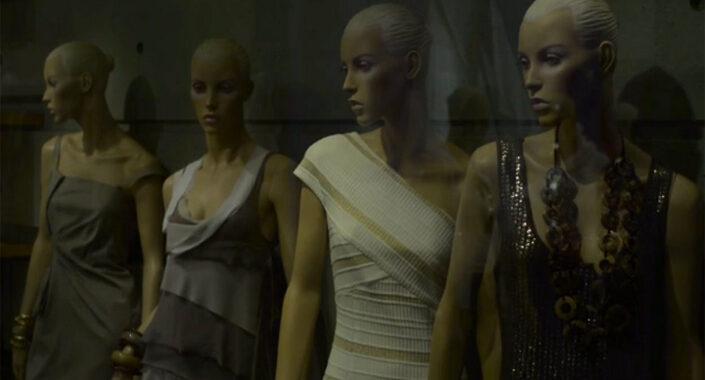 Kratak film Janis Bilirisa: MUTE– The visualization of an economic rape