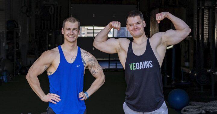 Razbijanje Veganskog mita