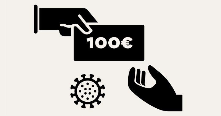 Šta da radite sa svojih 100 evra koje vam je država vratila? (INFOGRAFIK)