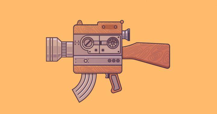 Subverzivna kamera S01E01: 4 saveta u pripremi za snimanje