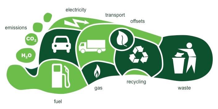 Top 10 saveta za borbu protiv karbonskog otiska