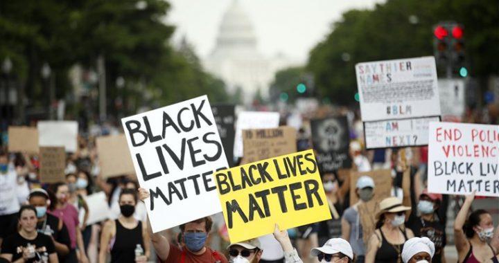 Washington se sprema za milionske antirasističke proteste