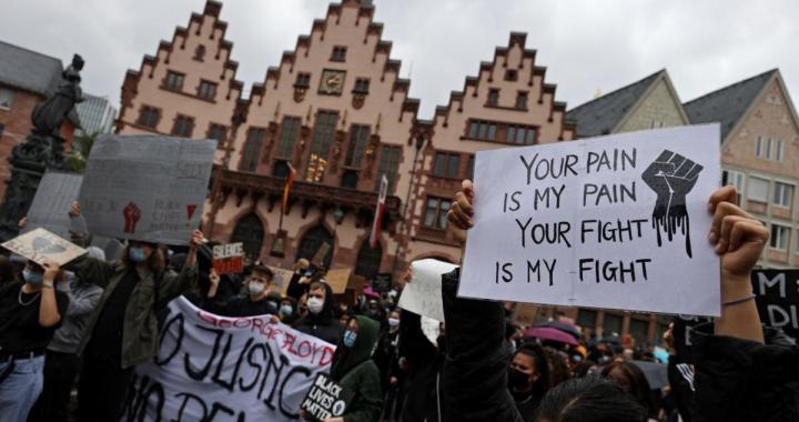 Protesti protiv rasizma se iz SAD šire po celom svetu
